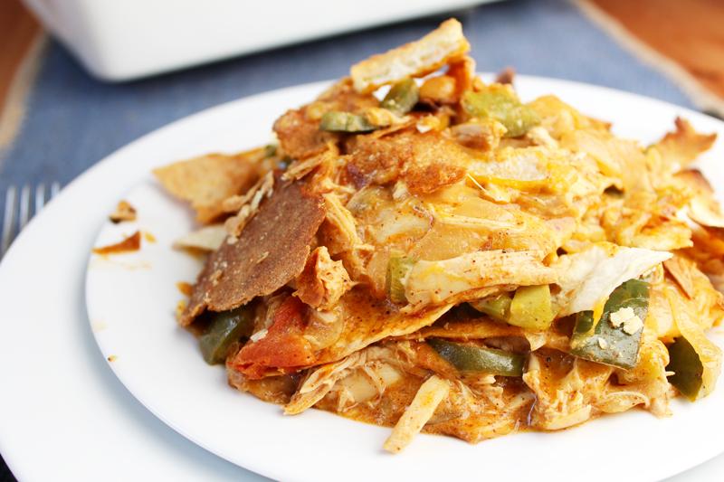 chicken-fajita-lasagna