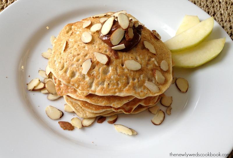 protein pancakes 5