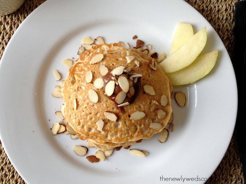 protein pancakes 6