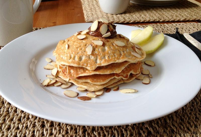 protein pancakes 7
