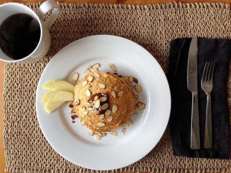 protein pancakes 8