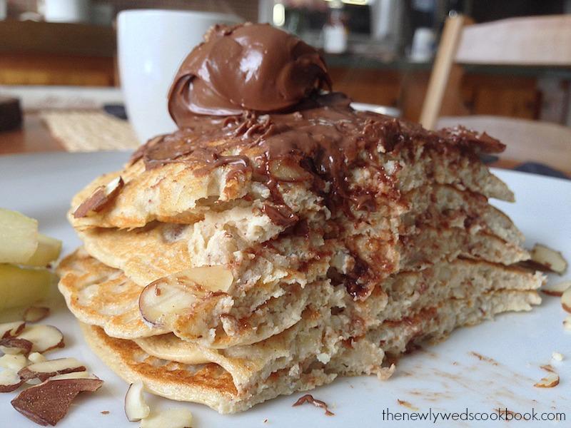 protein pancakes 9