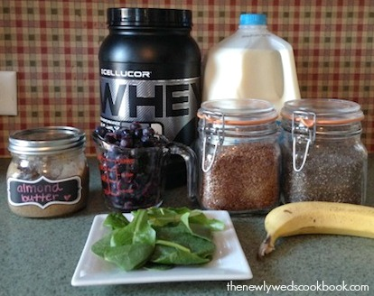 banana blueberry protein smoothie 1 .jpg