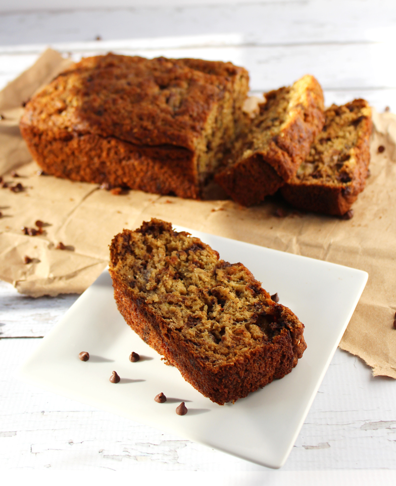 no-butter-no-sugar-banana-bread
