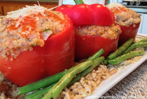 sausage and quinoa stuffed pepper 6.jpg