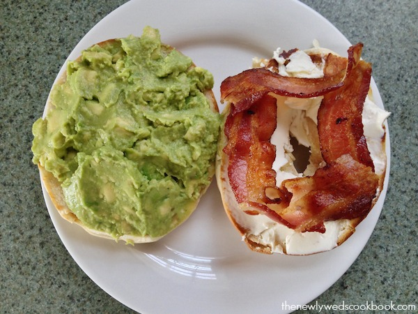 avocado bacon breakfast sandwich 2 .jpg