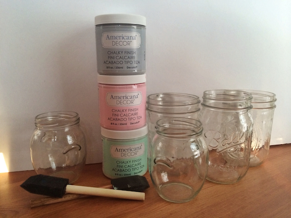 mason jar painting 2