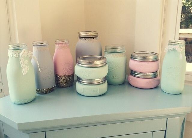 mason jar painting 5