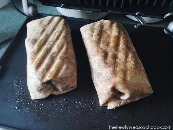 peanut butter banana breakfast wrap 5 .jpg