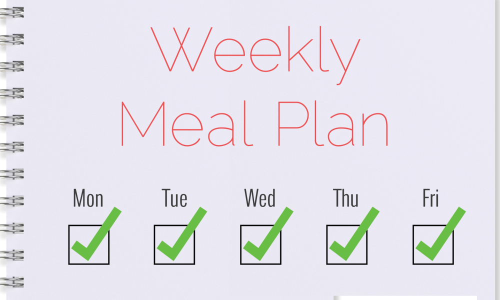 "Tag Archive For ""Meal Planning"" 