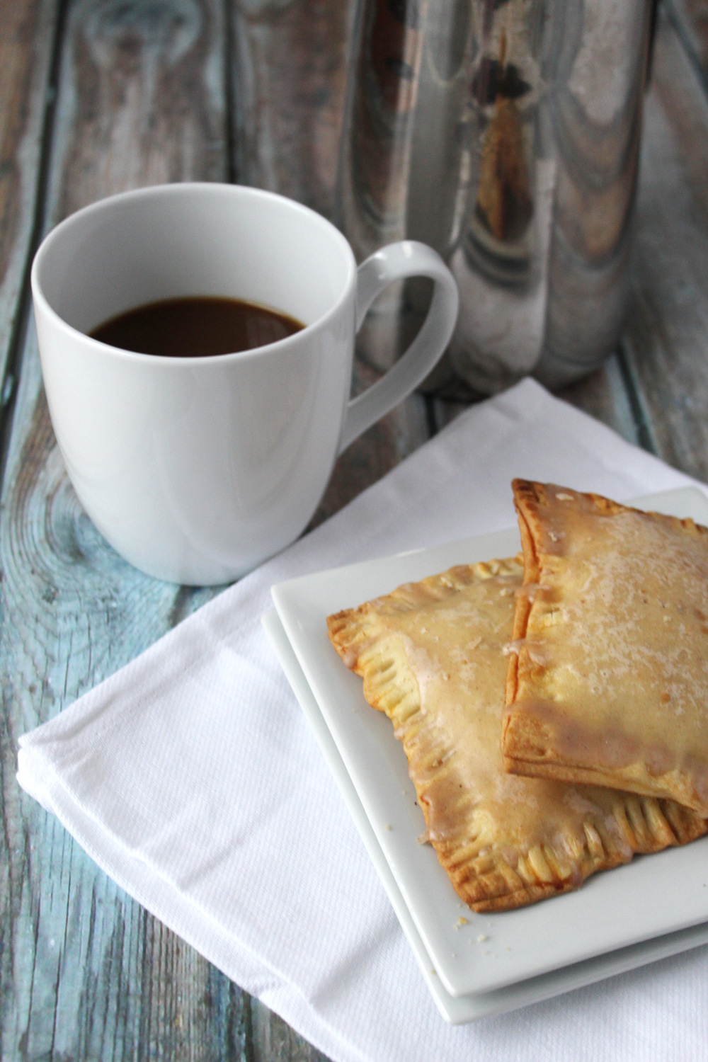 brown sugar cinnamon poptarts