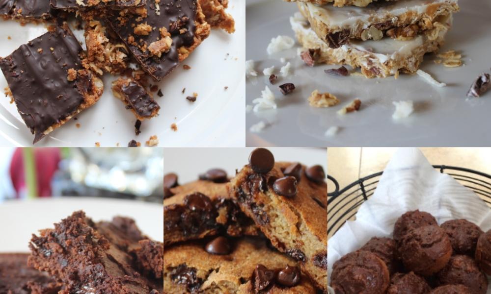 Guest Post: Healthy Dessert Options